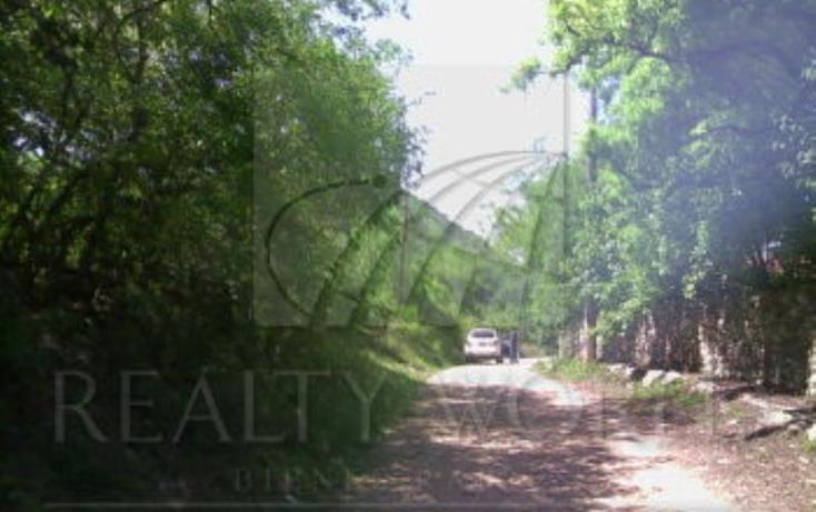 Foto de terreno habitacional en venta en  0000, san pedro el álamo, santiago, nuevo león, 857281 No. 06