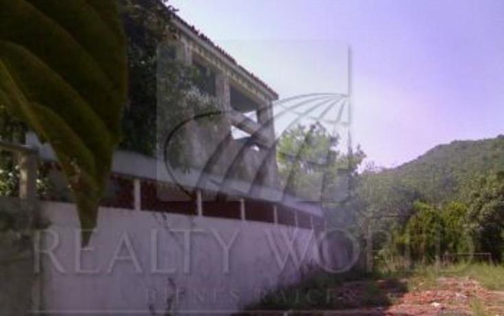 Foto de terreno habitacional en venta en  0000, san pedro el álamo, santiago, nuevo león, 857281 No. 09