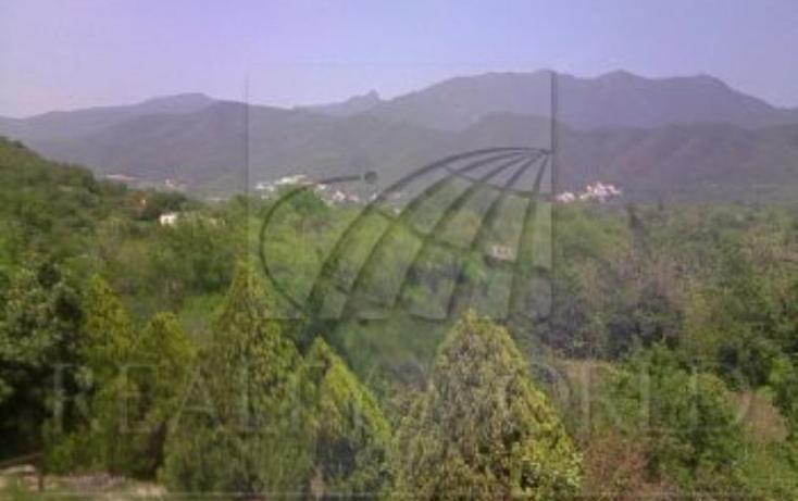Foto de terreno habitacional en venta en  0000, san pedro el álamo, santiago, nuevo león, 857281 No. 10