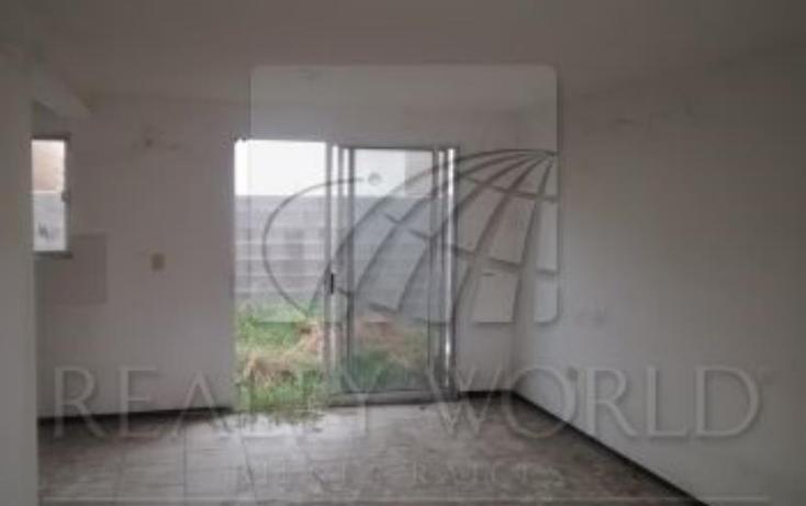 Foto de casa en venta en  0000, santa rosa, apodaca, nuevo león, 1898176 No. 03
