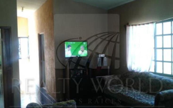 Foto de casa en venta en  0000, santiago centro, santiago, nuevo león, 1706202 No. 02