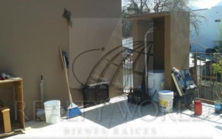 Foto de casa en venta en  0000, santiago centro, santiago, nuevo león, 1706202 No. 04