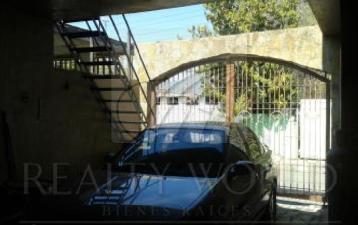 Foto de casa en venta en  0000, santiago centro, santiago, nuevo león, 1706202 No. 05