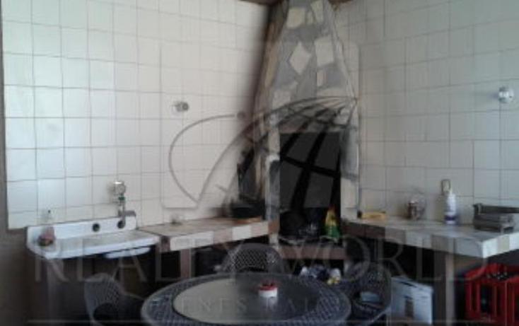 Foto de casa en venta en  0000, santiago centro, santiago, nuevo león, 1706202 No. 06