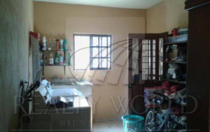 Foto de casa en venta en  0000, santiago centro, santiago, nuevo león, 1706202 No. 07