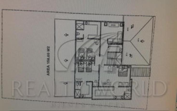 Foto de casa en venta en  0000, sierra alta 3er sector, monterrey, nuevo le?n, 1673566 No. 02