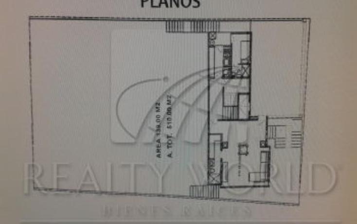 Foto de casa en venta en  0000, sierra alta 3er sector, monterrey, nuevo le?n, 1673566 No. 03