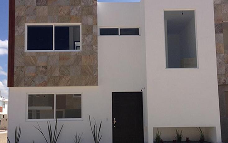 Foto de casa en venta en  0000, sonterra, querétaro, querétaro, 1533388 No. 01