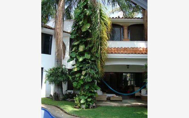 Foto de casa en venta en cero 0000, sumiya, jiutepec, morelos, 615377 No. 02