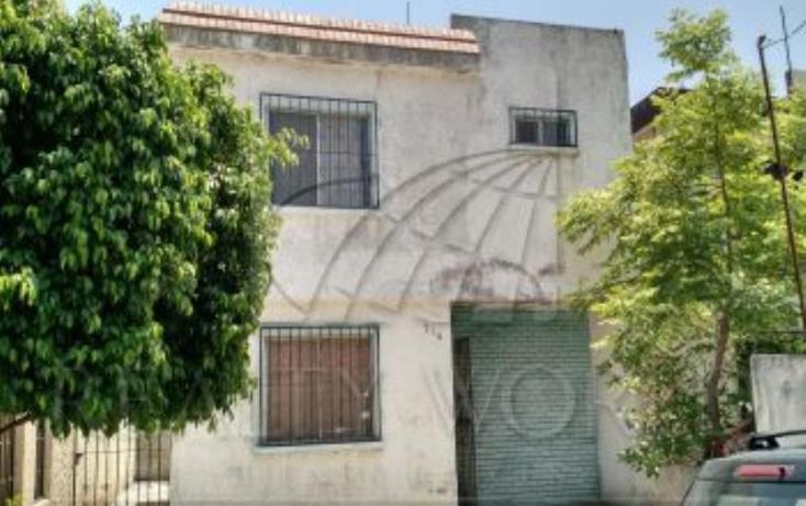 Foto de casa en venta en  0000, tabachines, san nicol?s de los garza, nuevo le?n, 1900392 No. 05