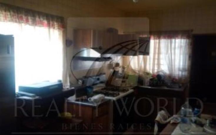 Foto de casa en venta en terminal 0000, terminal, monterrey, nuevo león, 1031179 No. 02