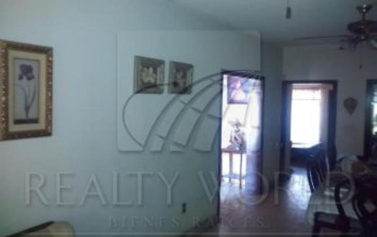 Foto de casa en venta en terminal 0000, terminal, monterrey, nuevo león, 1031179 No. 03