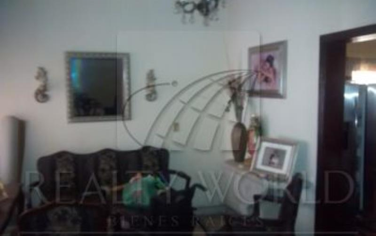 Foto de casa en venta en terminal 0000, terminal, monterrey, nuevo león, 1031179 No. 06