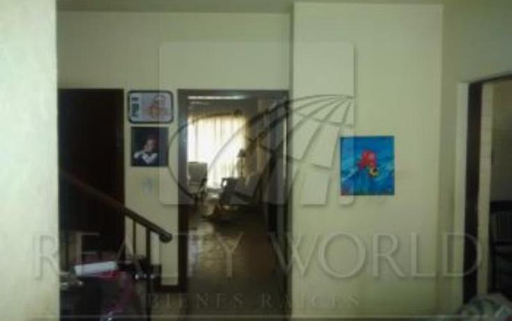 Foto de casa en venta en terminal 0000, terminal, monterrey, nuevo león, 1031179 No. 08