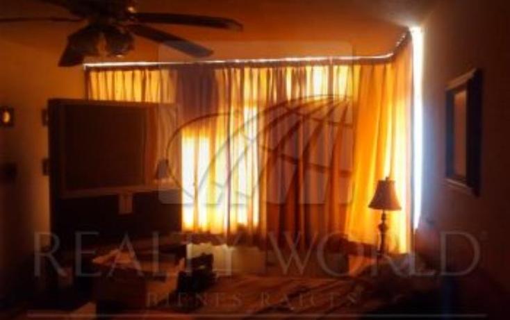 Foto de casa en venta en terminal 0000, terminal, monterrey, nuevo león, 1031179 No. 12