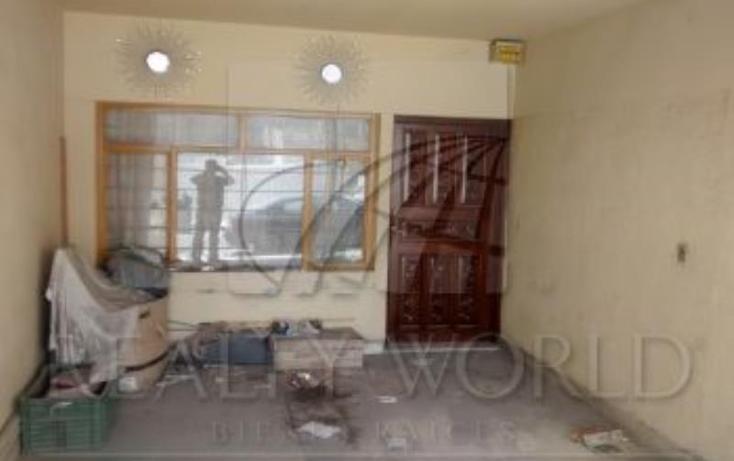 Foto de casa en venta en terminal 0000, terminal, monterrey, nuevo león, 1031179 No. 15
