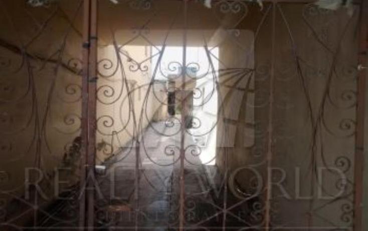 Foto de casa en venta en terminal 0000, terminal, monterrey, nuevo león, 1031179 No. 16
