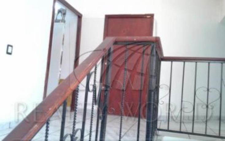 Foto de casa en venta en  0000, torres de santo domingo, san nicol?s de los garza, nuevo le?n, 1744577 No. 06