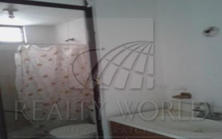 Foto de casa en venta en  0000, torres de santo domingo, san nicol?s de los garza, nuevo le?n, 1744577 No. 07