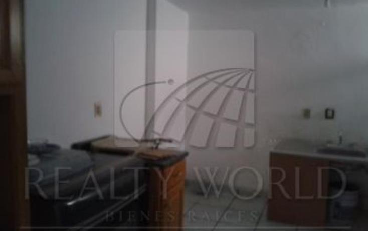 Foto de casa en venta en  0000, torres de santo domingo, san nicol?s de los garza, nuevo le?n, 1744577 No. 08