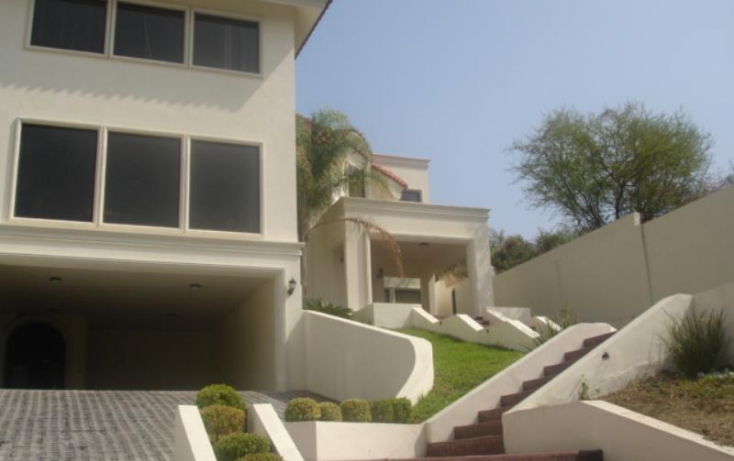 Foto de casa en venta en 0000, valle alto, santiago, nuevo león, 527369 no 03