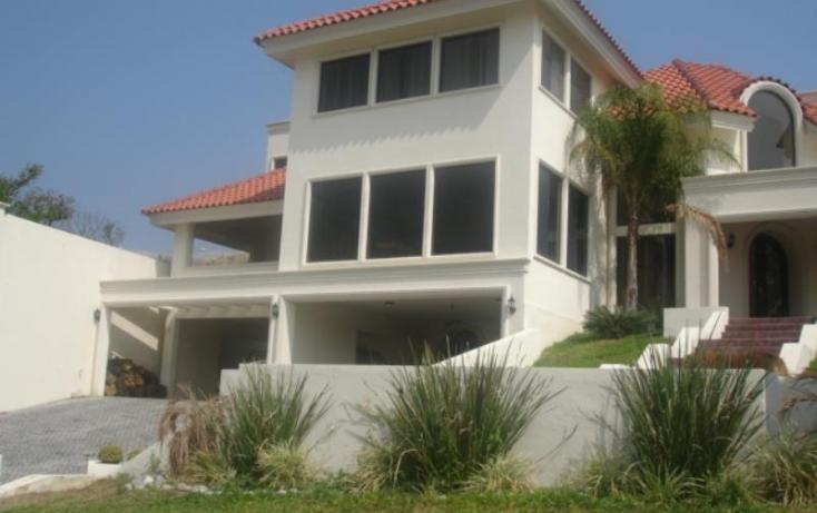 Foto de casa en venta en 0000, valle alto, santiago, nuevo león, 527369 no 05