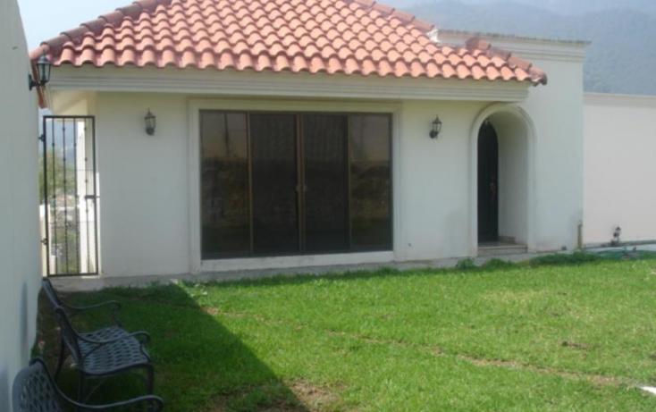 Foto de casa en venta en 0000, valle alto, santiago, nuevo león, 527369 no 07