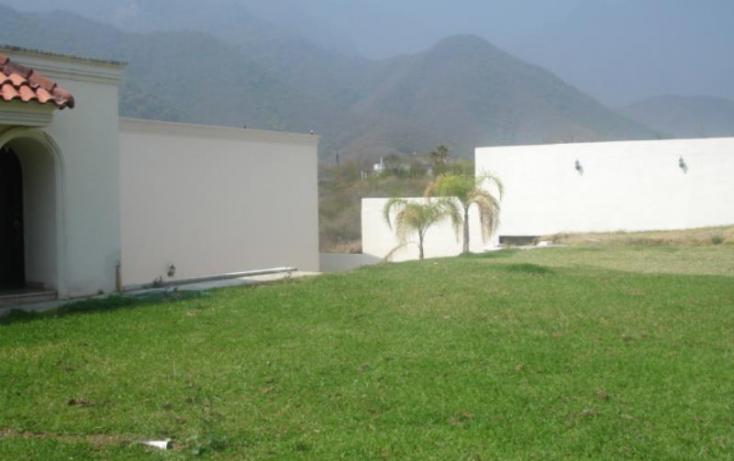 Foto de casa en venta en 0000, valle alto, santiago, nuevo león, 527369 no 08