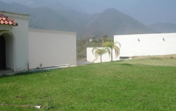 Foto de casa en venta en  0000, valle alto, santiago, nuevo león, 527369 No. 08