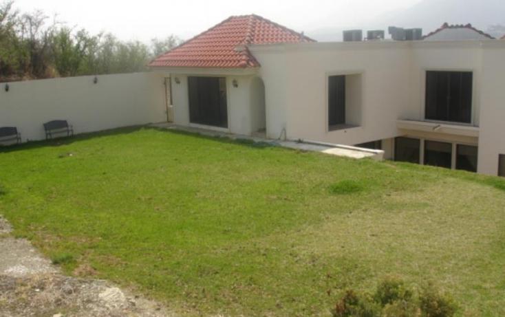 Foto de casa en venta en 0000, valle alto, santiago, nuevo león, 527369 no 09