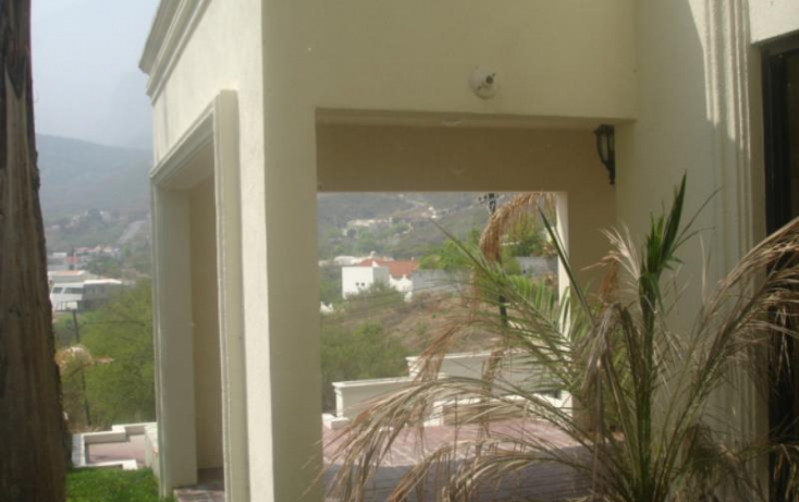 Foto de casa en venta en 0000, valle alto, santiago, nuevo león, 527369 no 12