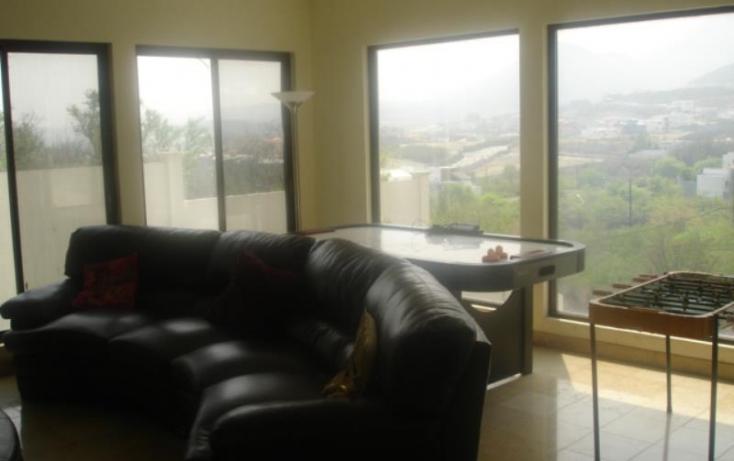 Foto de casa en venta en 0000, valle alto, santiago, nuevo león, 527369 no 20