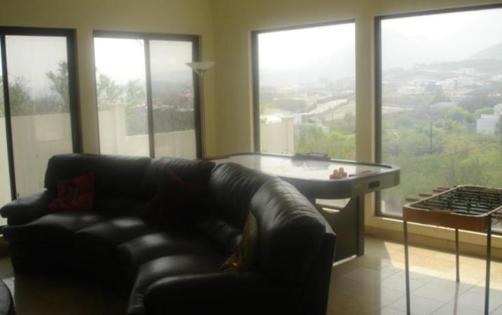 Foto de casa en venta en  0000, valle alto, santiago, nuevo león, 527369 No. 20