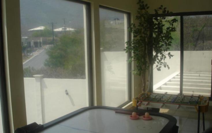 Foto de casa en venta en 0000, valle alto, santiago, nuevo león, 527369 no 21