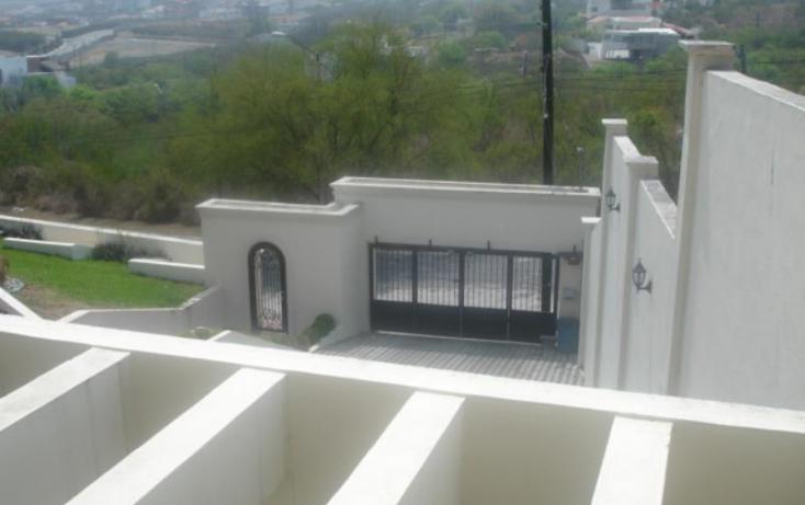 Foto de casa en venta en 0000, valle alto, santiago, nuevo león, 527369 no 24