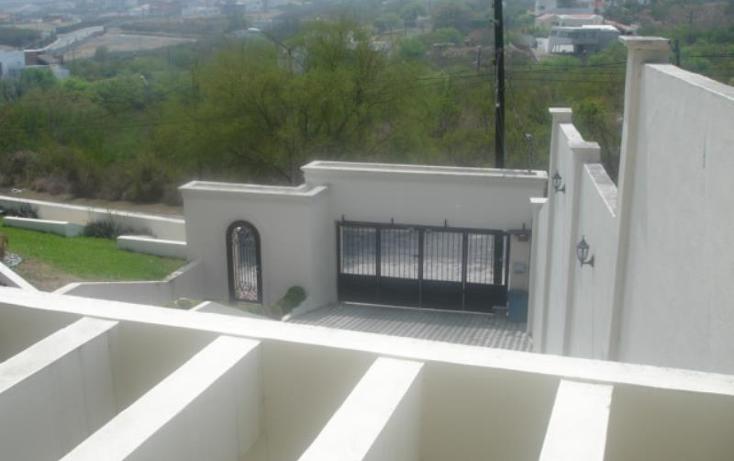 Foto de casa en venta en  0000, valle alto, santiago, nuevo león, 527369 No. 24