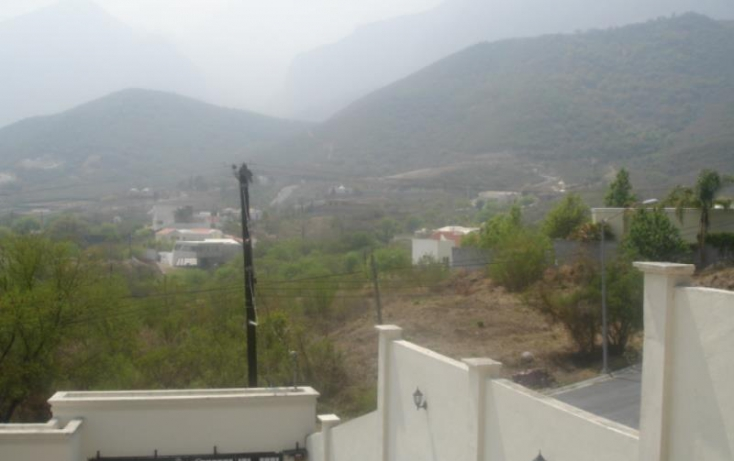 Foto de casa en venta en 0000, valle alto, santiago, nuevo león, 527369 no 25