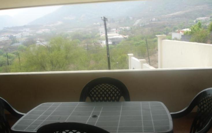 Foto de casa en venta en  0000, valle alto, santiago, nuevo león, 527369 No. 29