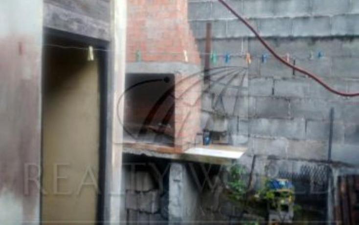 Foto de casa en venta en  0000, valle azteca (fomerrey 12), san nicolás de los garza, nuevo león, 1528700 No. 04