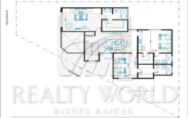 Foto de casa en venta en  0000, vista hermosa, monterrey, nuevo león, 956945 No. 02