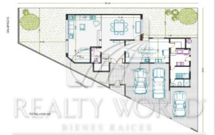 Foto de casa en venta en  0000, vista hermosa, monterrey, nuevo león, 956945 No. 03