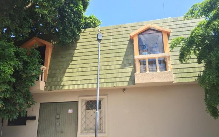 Foto de casa en venta en  00000, casa blanca, hermosillo, sonora, 1530354 No. 01