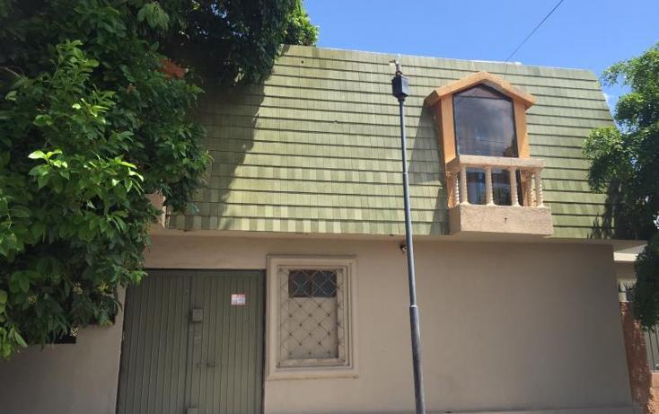 Foto de casa en venta en  00000, casa blanca, hermosillo, sonora, 1530354 No. 03