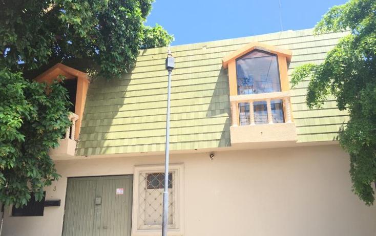 Foto de casa en venta en  00000, casa blanca, hermosillo, sonora, 1530354 No. 07