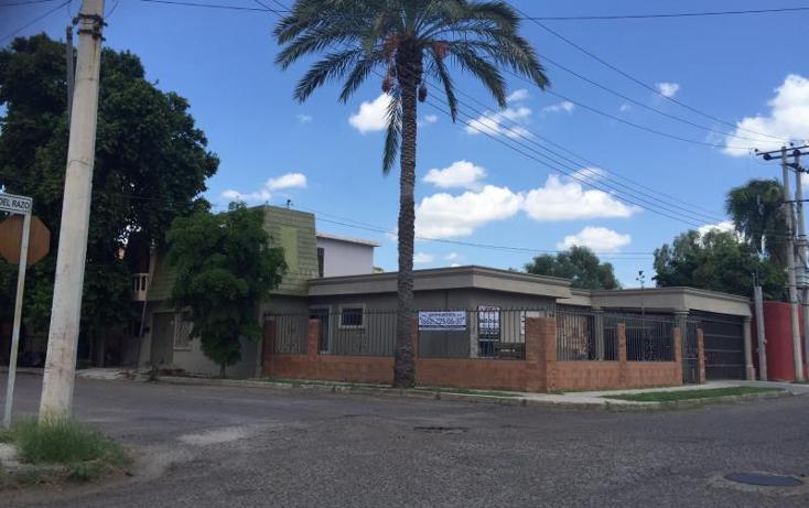 Foto de casa en venta en  00000, casa blanca, hermosillo, sonora, 1530354 No. 11