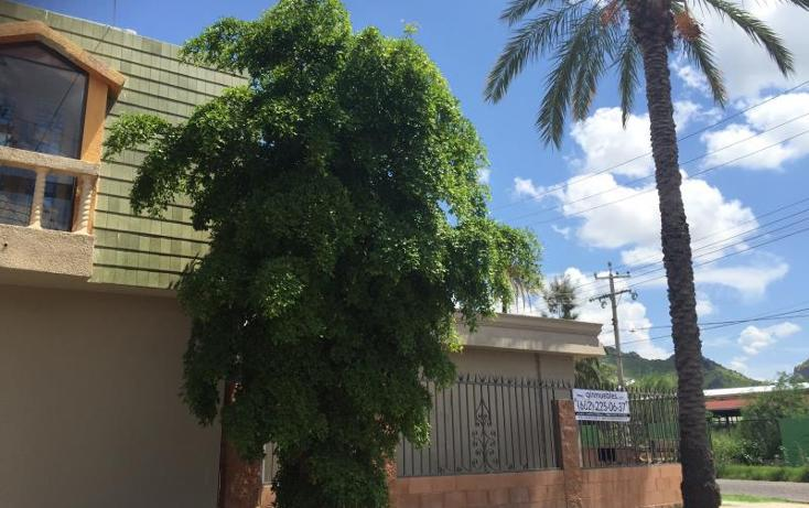 Foto de casa en venta en  00000, casa blanca, hermosillo, sonora, 1530354 No. 14