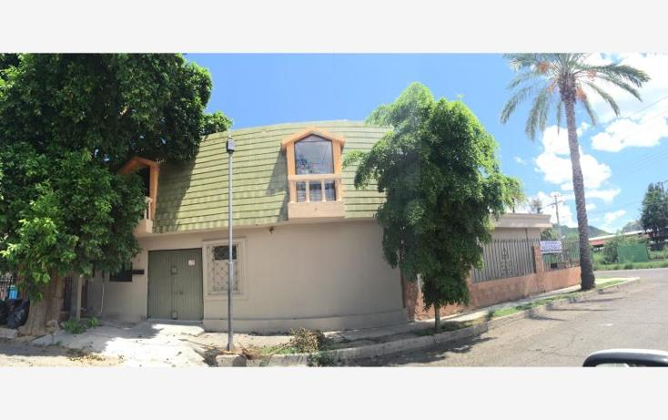 Foto de casa en venta en  00000, casa blanca, hermosillo, sonora, 1530354 No. 15