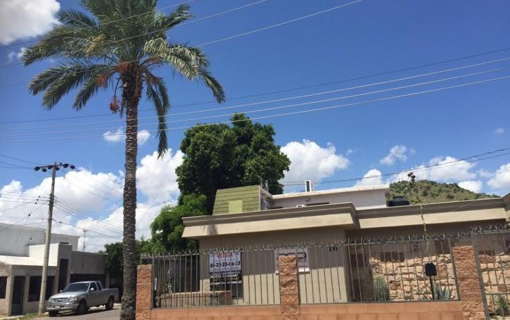 Foto de casa en venta en  00000, casa blanca, hermosillo, sonora, 1530354 No. 16