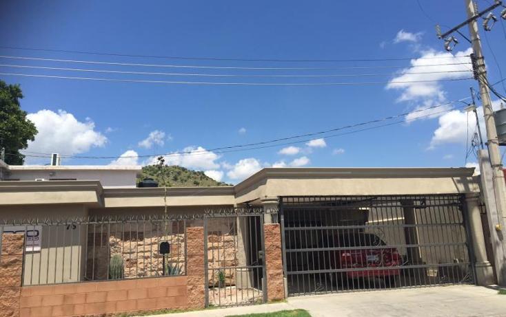 Foto de casa en venta en  00000, casa blanca, hermosillo, sonora, 1530354 No. 17
