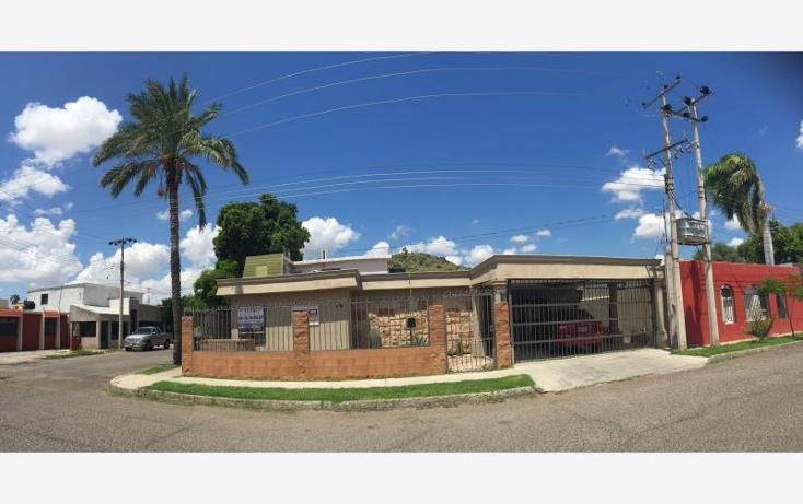 Foto de casa en venta en  00000, casa blanca, hermosillo, sonora, 1530354 No. 18